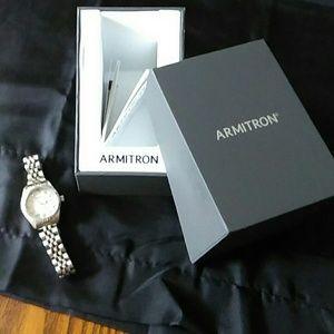 Ladies Armitron Watch